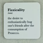 amusing pinterest quote about Prosecco